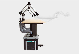 Fume Extractors